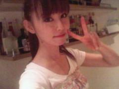 秋山莉奈 公式ブログ/り〜な 画像1