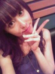 秋山莉奈 公式ブログ/私は悪女(*/ ω\*)? 画像1