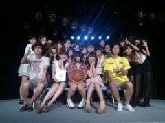 秋山莉奈 公式ブログ/カンキン 画像1