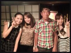 秋山莉奈 公式ブログ/セレクションX 画像1