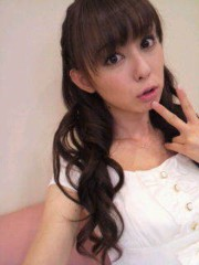 秋山莉奈 公式ブログ/通販☆ 画像1