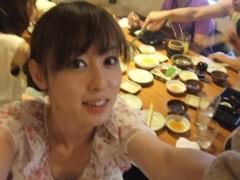 秋山莉奈 公式ブログ/やきにっくー。 画像1