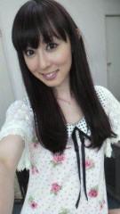 秋山莉奈 公式ブログ/Thank You☆ 画像2