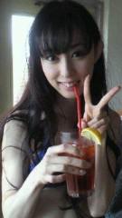 秋山莉奈 公式ブログ/おやすみずぎっ 画像2