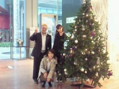 秋山莉奈 公式ブログ/サンドウィッチマン伊達さんと♪ 画像1