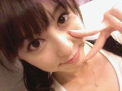 秋山莉奈 公式ブログ/おっは(*^□ ^*) 画像1