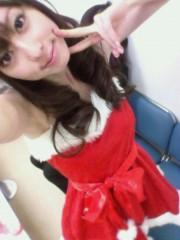 秋山莉奈 公式ブログ/イブイブ! 画像1