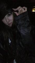 秋山莉奈 公式ブログ/おはよ〜( 笑) 画像2