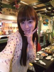 秋山莉奈 公式ブログ/5日連続! 画像1