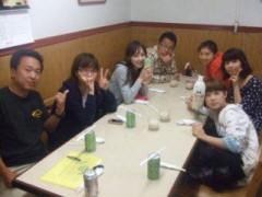秋山莉奈 公式ブログ/Guamで韓国! 画像1