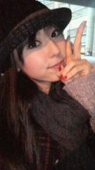 秋山莉奈 公式ブログ/いざっ! 画像1