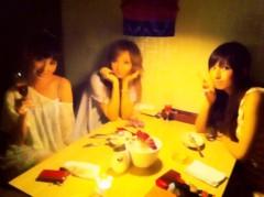 秋山莉奈 公式ブログ/今日も♪ 画像1