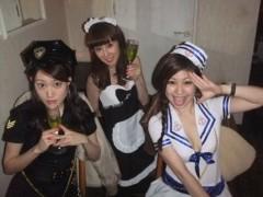 秋山莉奈 公式ブログ/コスプレ女子会☆ 画像1