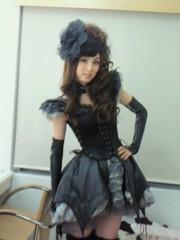 秋山莉奈 公式ブログ/ごめんね。。 画像1