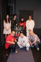 秋山莉奈 公式ブログ/東京闇虫☆初日! 画像1