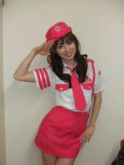 秋山莉奈 公式ブログ/どのコスプレり〜なが好き? 画像2