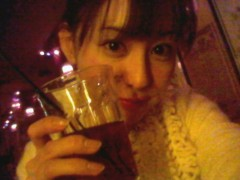 秋山莉奈 公式ブログ/本日、一食目! 画像1