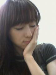 秋山莉奈 公式ブログ/あーぁ。。。 画像2