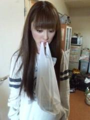 秋山莉奈 公式ブログ/マネージャーより 画像3