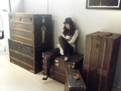 秋山莉奈 公式ブログ/Lerroy 画像1
