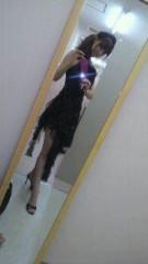 秋山莉奈 公式ブログ/ドレスアップ♪ 画像2