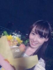 秋山莉奈 公式ブログ/クランクアップ!! 画像1