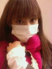 秋山莉奈 公式ブログ/みんな、ごめんね? 画像1