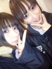 秋山莉奈 公式ブログ/姉妹 画像1