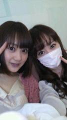 秋山莉奈 公式ブログ/仲良し 画像1