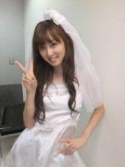 秋山莉奈 公式ブログ/ハンドメイドからの変身! 画像2