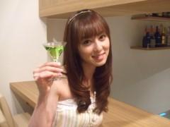 秋山莉奈 公式ブログ/初公開☆ 画像1