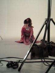 秋山莉奈 公式ブログ/おは晴れ着♪♪ 画像2