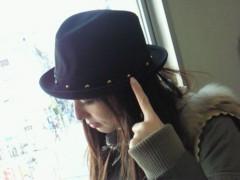 秋山莉奈 公式ブログ/ガタンゴト〜ン♪ 画像1