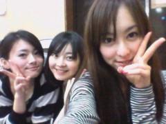 秋山莉奈 公式ブログ/たこ焼きParty 画像1