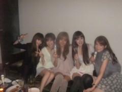 秋山莉奈 公式ブログ/Birthdayの話。 画像2