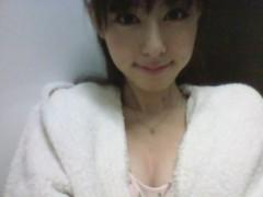 秋山莉奈 公式ブログ/グラビアオフショット 画像1