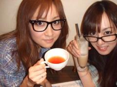 秋山莉奈 公式ブログ/木口さんちの 画像1