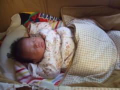 秋山莉奈 公式ブログ/赤ちゃん。 画像1