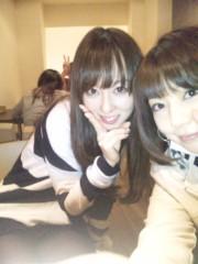 秋山莉奈 公式ブログ/Cafeメンバー☆彡 画像1