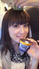 秋山莉奈 公式ブログ/キコーナ!イコーナ! 画像1