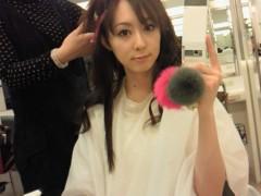 秋山莉奈 公式ブログ/日テレ 画像1