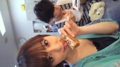 秋山莉奈 公式ブログ/マチネ 画像1