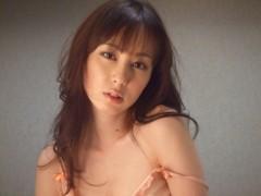 秋山莉奈 公式ブログ/おやす水着〜 画像1