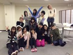 秋山莉奈 公式ブログ/落下ちゅー 画像1