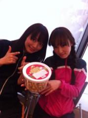 秋山莉奈 公式ブログ/今日のおやつ 画像1
