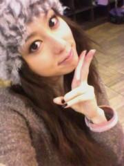 秋山莉奈 公式ブログ/カラカラ---( 〇>_<) 画像1