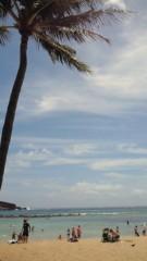 秋山莉奈 公式ブログ/Hawaiiで水着☆彡 画像2