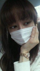 秋山莉奈 公式ブログ/憂鬱。 画像1