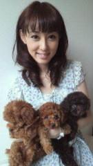 秋山莉奈 公式ブログ/新しい家族。 画像1