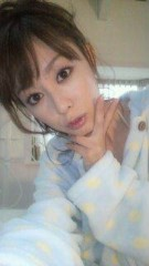 秋山莉奈 公式ブログ/おはよぉ〜 画像1